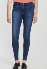 J Brand Sophia Mid-Rise Super Skinny