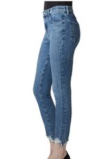 J Brand Alana High-Rise Cropped Skinny
