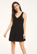 Z Supply Margo Rib Dress