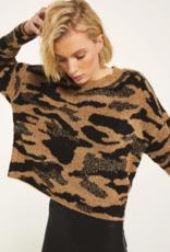 Z Supply Bodrum Sweater