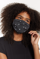 Z Supply Star Face Mask  4 Pack