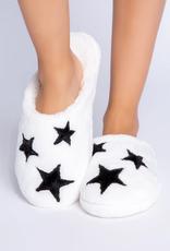 PJ Salvage Wishin' On A Star Slippers