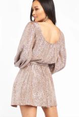 Show Me Your Mumu Liv Mini Dress