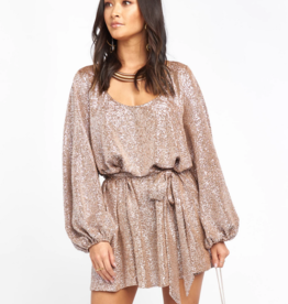 Show Me Your Mumu Liv Mini Dress