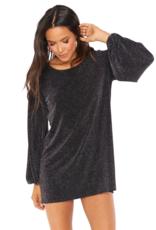 Show Me Your Mumu Ramona Mini Sparkle Dress