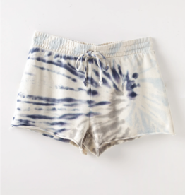 Z Supply Tie-Dye Short