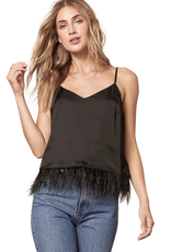 BB Dakota Feather Report Top