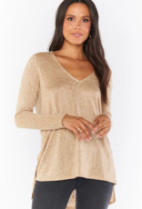 Show Me Your Mumu Clark Tunic Top