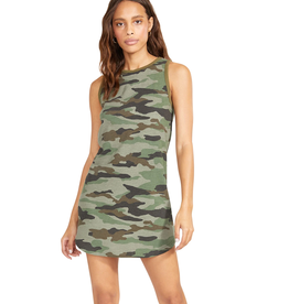 BB Dakota All Terrain Camo Dress