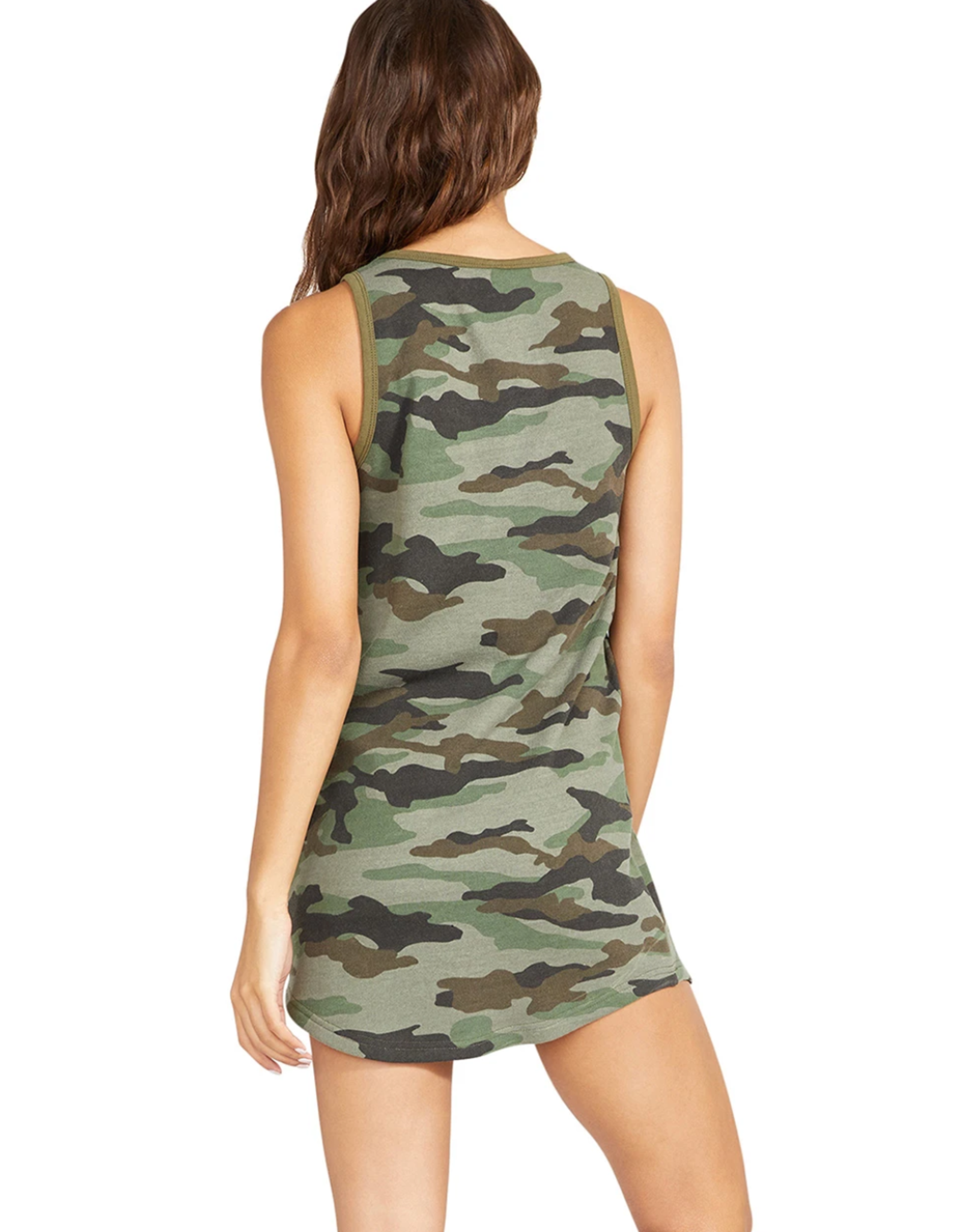BB Dakota All Terrain Camo Dress