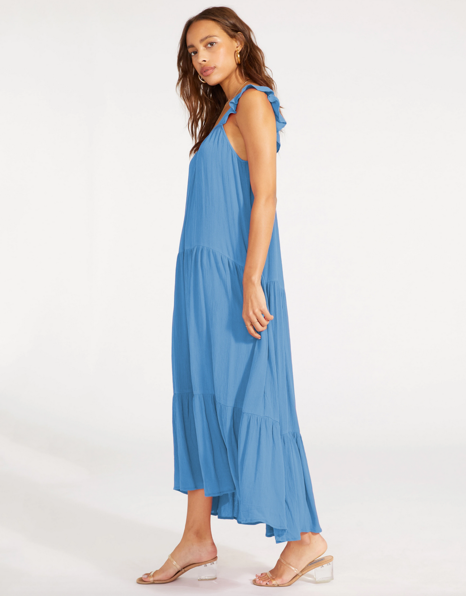 BB Dakota Under The Sun Maxi Dress