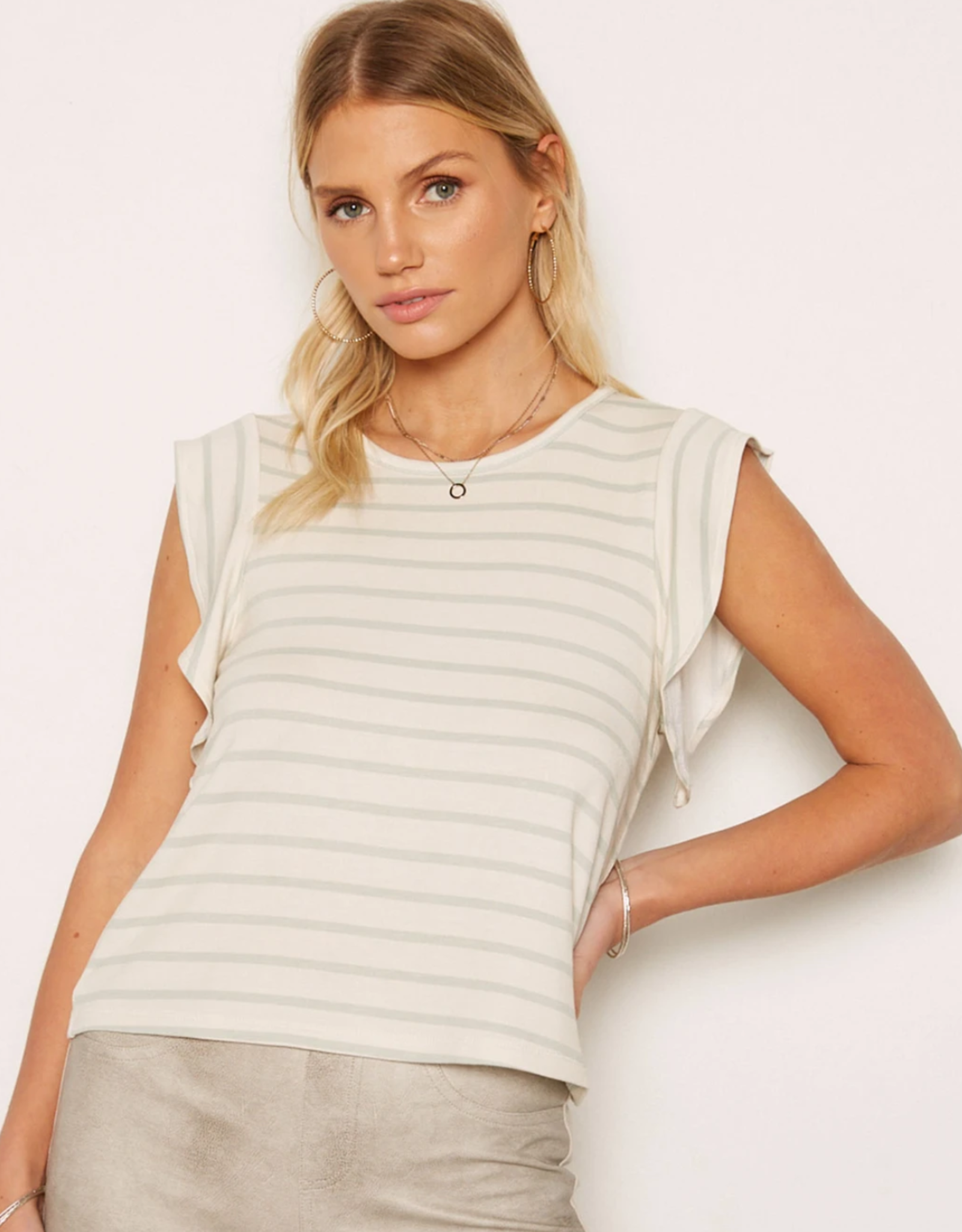 Tart Collections Cassy Top