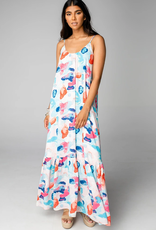 Buddy Love Katey Scooped Neck Maxi Dress