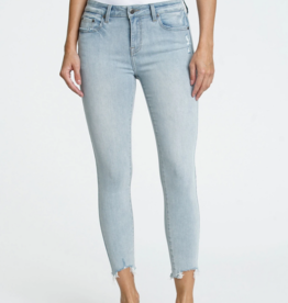 Pistola Audrey Mid Rise Skinny Crop