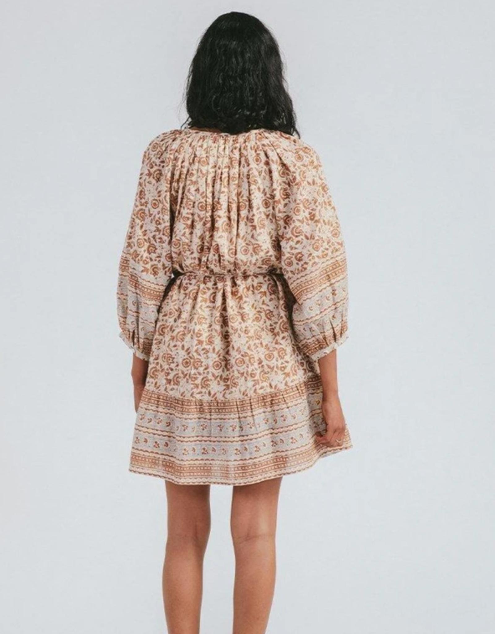 Cleobella Rosy Mini Dress