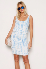 Tart Collections Quin Tie Dye Dress