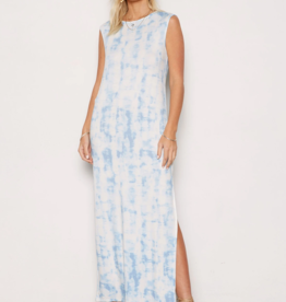 Tart Collections Andy Tie Dye Maxi Dress