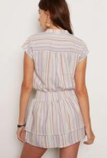 Tart Collections Flora Linen Dress