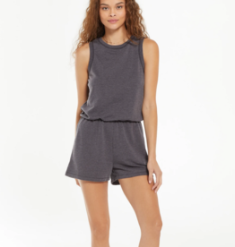 Z Supply Adira Terry Romper