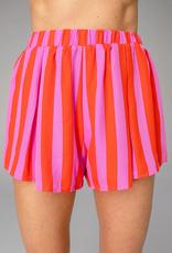 Buddy Love Shirley Elastic Shorts