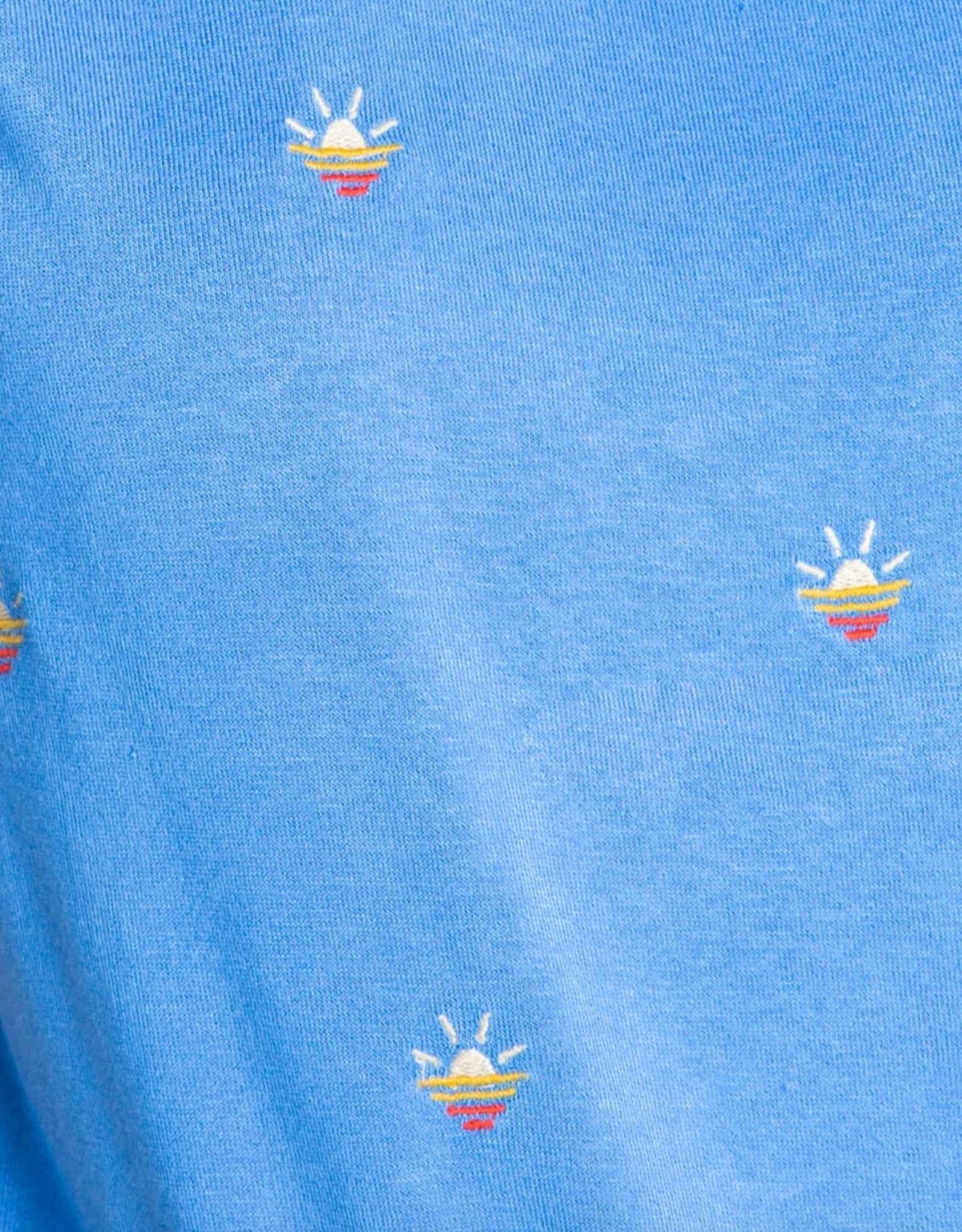 PJ Salvage Sun Out Short