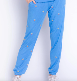PJ Salvage Sun Out Banded Pant