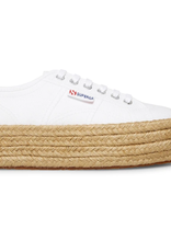 Superga 2790 Rope Platform Sneaker