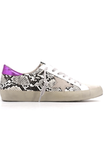 Shu Shop Paloma Snake Sneaker