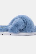 Dolce Vita Pillar Faux Fur Slippers