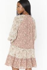 Show Me Your Mumu Birdie Mini Dress