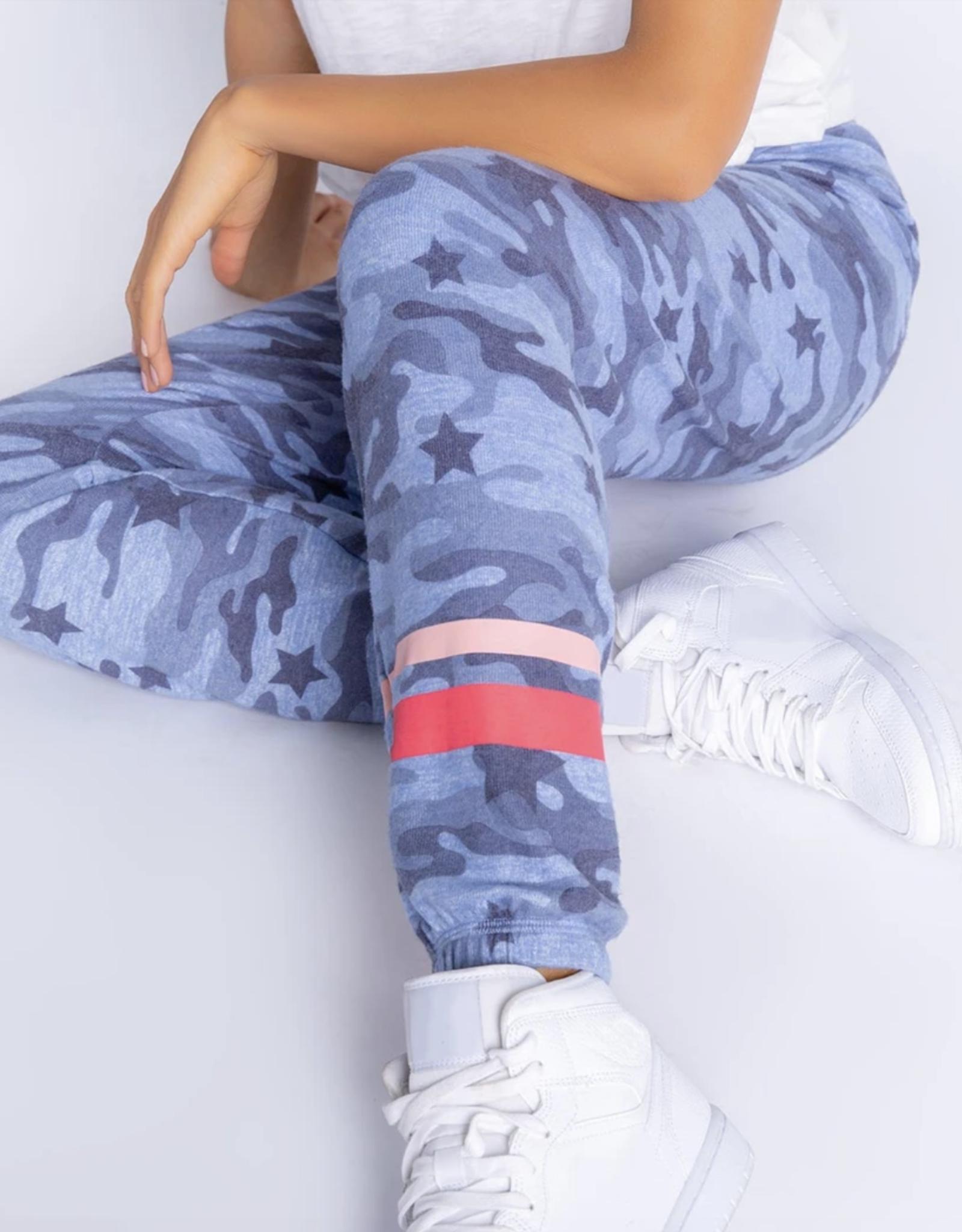 PJ Salvage Starlight Banded Pant