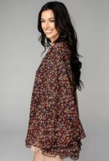 Buddy Love Jasmine Tunic Dress