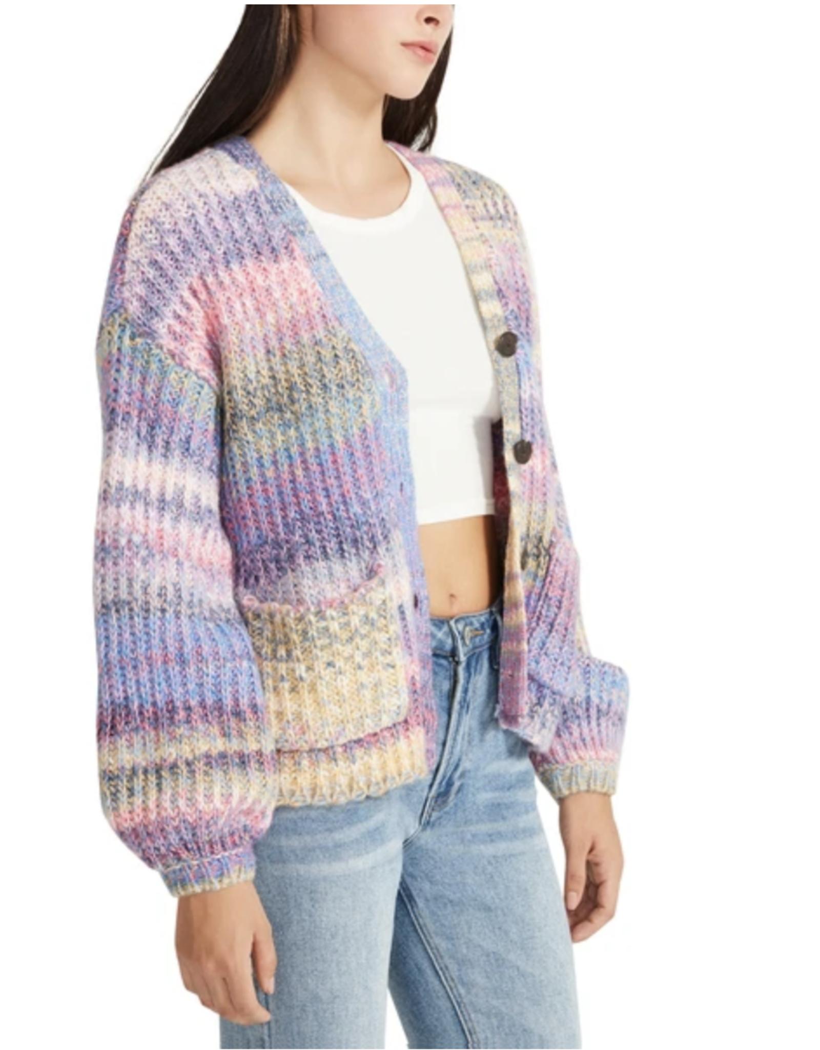 BB Dakota Knit Right In Sweater