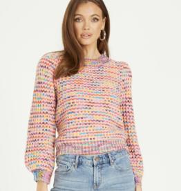 Dear John Jaslynn Bright Sweater