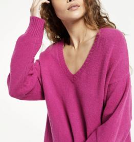 Z Supply Autumn V-Neck Sweater