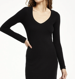 Z Supply Kylin Rib Mini Dress