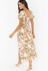 Show Me Your Mumu Danielle Dress