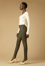 DL1961 Florence Skinny Mid Rise Ankle