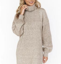 Show Me Your Mumu Chester Sweater Dress
