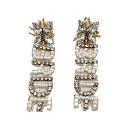 Treasure Jewels The Bride Earrings
