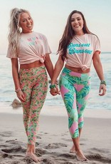 Buddy Love Jane Workout Pants