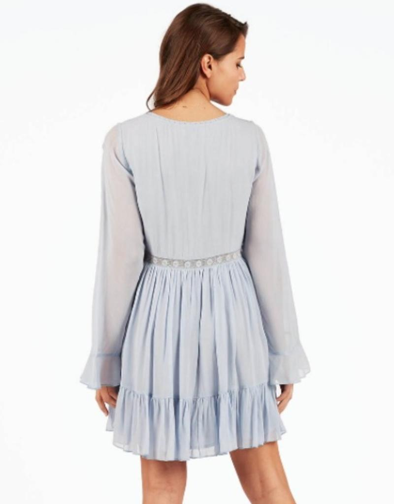 Cleobella Daphne Long Sleeve Dress