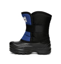 Stonz Stonz Scout Boots - Black/Slate Blue