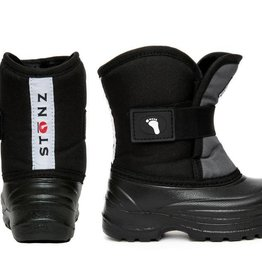 Stonz Stonz Scout Boots - Black/Grey