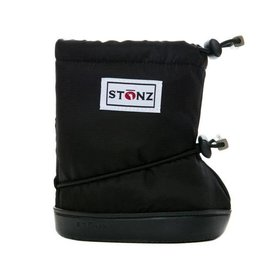 Stonz Stonz Toddler Booties - Black