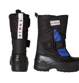 Stonz Stonz Trek Boots - Black/Blue