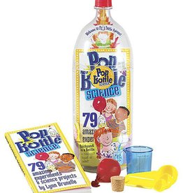 Workman Pop Bottle Science Kit