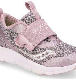 Saucony Saucony - Baby Liteform Shoe Blush