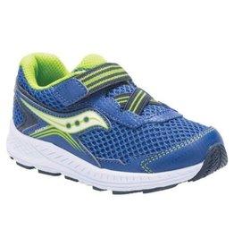 Saucony Saucony - Ride 10 Jr Sneaker Blue/Navy