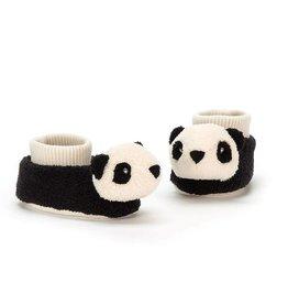 JellyCat JellyCat - Pippet Panda Booties